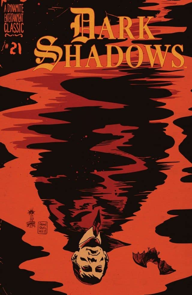 Dark Shadows (Ongoing) #21