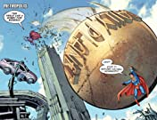 Adventures of Superman (2013-2014) #25