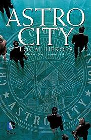 Astro City: Local Heroes (2003-2004) #4 (of 5)