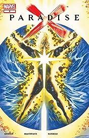 Paradise X (2002-2003) #X