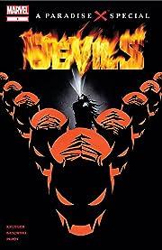 Paradise X: Devils (2002) #1