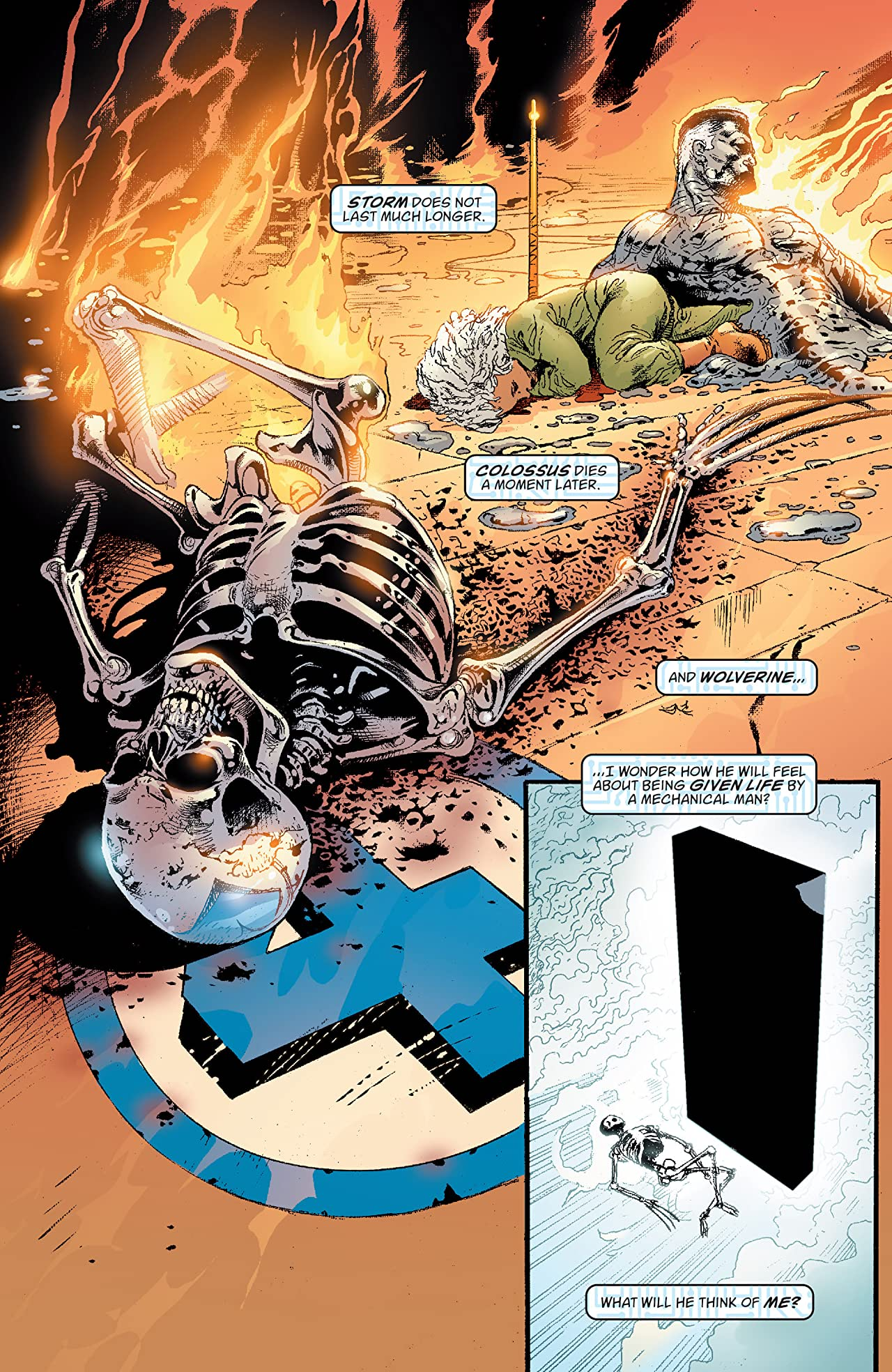 Paradise X: Heralds (2001) #1 (of 3)