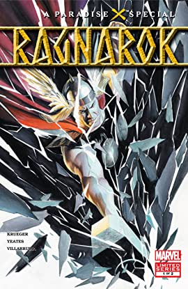 Paradise X: Ragnarok (2003) #1 (of 2)