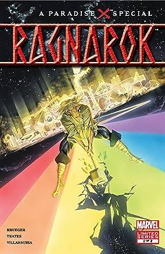 Paradise X: Ragnarok (2003) #2 (of 2)