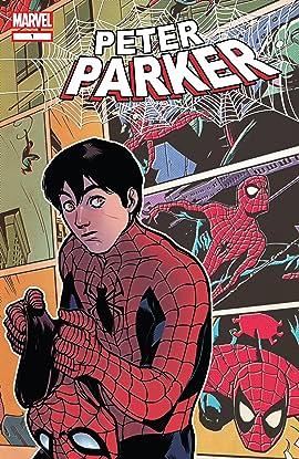 Peter Parker (2010) #1 (of 5)