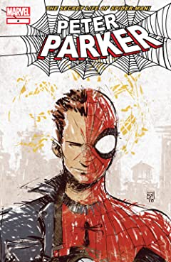 Peter Parker (2010) #2 (of 5)