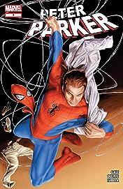 Peter Parker (2010) #3 (of 5)