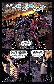 Peter Parker (2010) #4 (of 5)