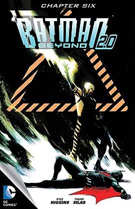 Batman Beyond 2.0 (2013-2014) #6