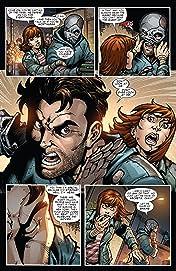 Peter Parker (2010) #5 (of 5)