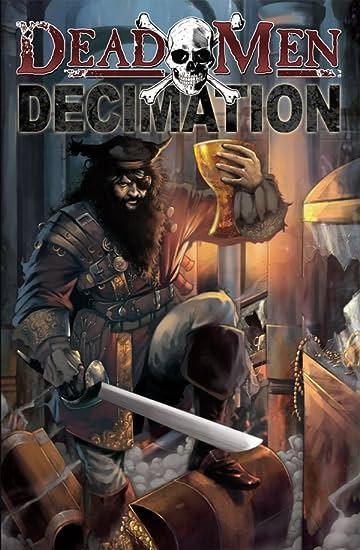 Dead Men: Decimation
