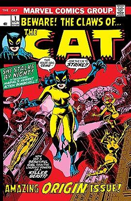 The Cat (1972-1973) #1