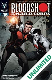 Bloodshot and H.A.R.D. Corps (2013- ) #15: Digital Exclusives Edition