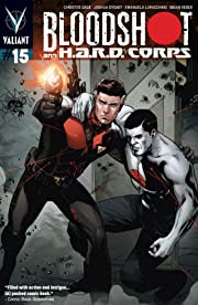 Bloodshot and H.A.R.D. Corps (2013- ) No.15: Digital Exclusives Edition