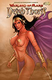 Warlord of Mars: Dejah Thoris #30