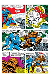 Fantastic Four Masterworks Vol. 7