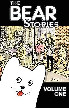 The Bear Stories Vol. 1