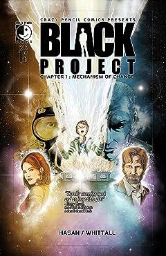 Black Project #1