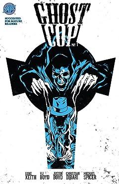 Ghost Cop #1 (of 3)