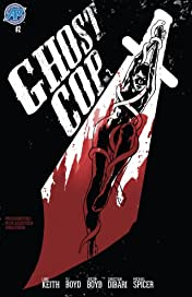 Ghost Cop #2 (of 3)