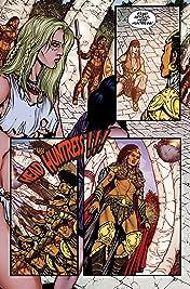 Arhian Head Huntress #5