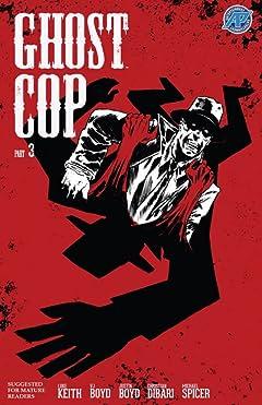 Ghost Cop #3 (of 3)