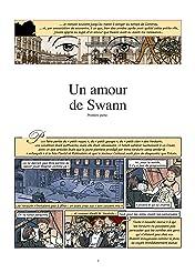 À la recherche du temps perdu Vol. 4: Un amour de Swann - Première partie