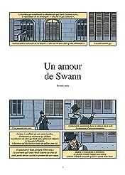 À la recherche du temps perdu Vol. 5: Un amour de Swann - Deuxième partie