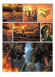 Aquablue Vol. 16: Rakahanga !