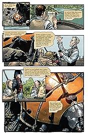 Manifest destiny Vol. 2: Amphibiens et insectes