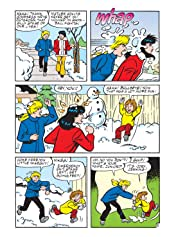 Betty & Veronica Double Digest #219