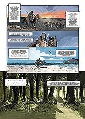 Breizh L'Histoire de la Bretagne Vol. 1: Le Peuple indomptable