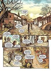 Oracle Vol. 8: Le Héros