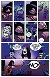 Life, Death & Sorcery #4