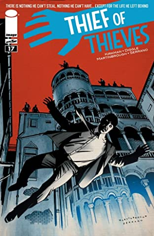 Thief of Thieves #17