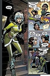 Uncanny Avengers Vol. 3: Ultrons Rückkehr