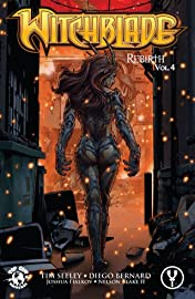 Witchblade Rebirth Vol. 4