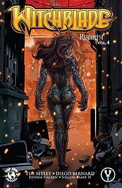 Witchblade Rebirth Vol. 4