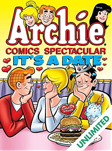 Archie Comics Spectacular: It's A Date