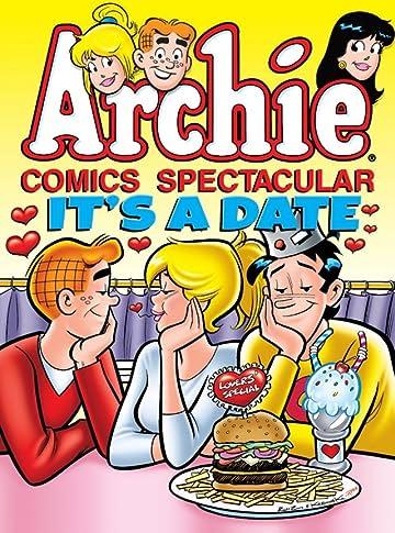 Archie Comics Spectacular: It's A Date