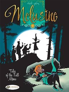 Melusine Vol. 5: Tales of the full moon
