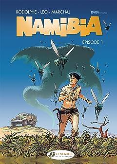 Namibia Vol. 1