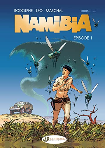 Namibia Vol. 1