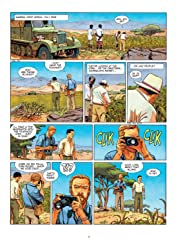 Namibia Tome 1