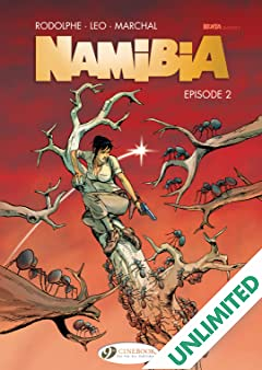 Namibia Vol. 2