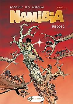 Namibia Vol. 2