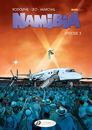 Namibia Vol. 3