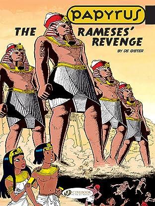 Papyrus Vol. 1: The Rameses revenge