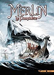 Merlin le prophète Vol. 1: Hengist