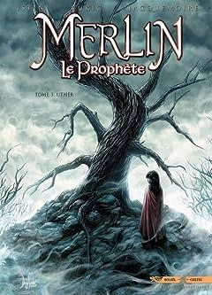 Merlin le prophète Vol. 3: Uther